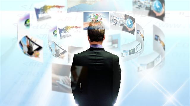 Création d'un site web avec une agence spécialisée?
