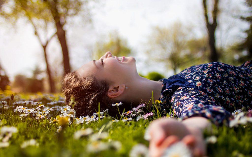 Bien-être : Comment devenir plus heureux ?