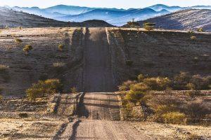 Namibie : divers circuits pour se fondre dans la nature