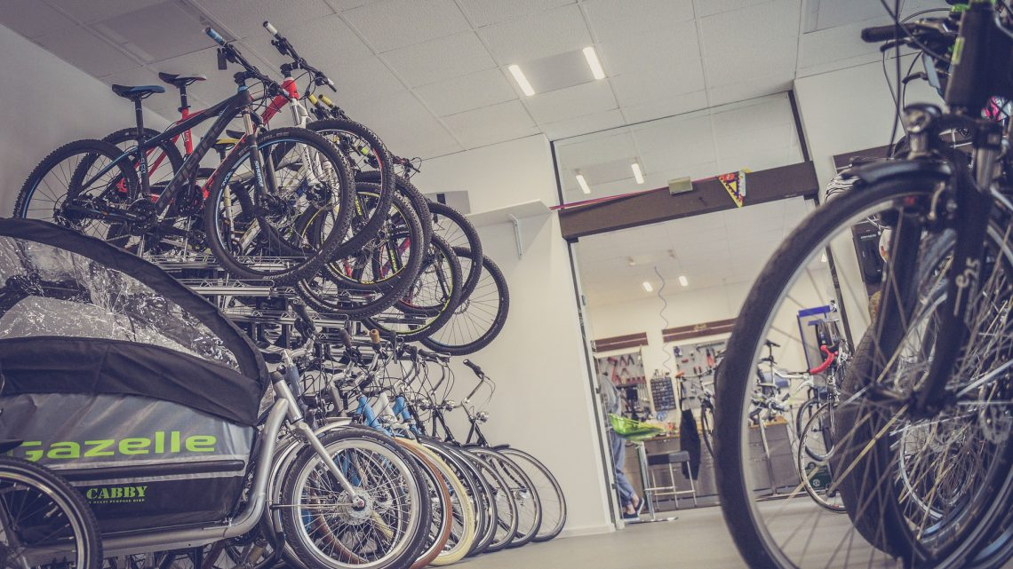 Comment choisir son vélo?