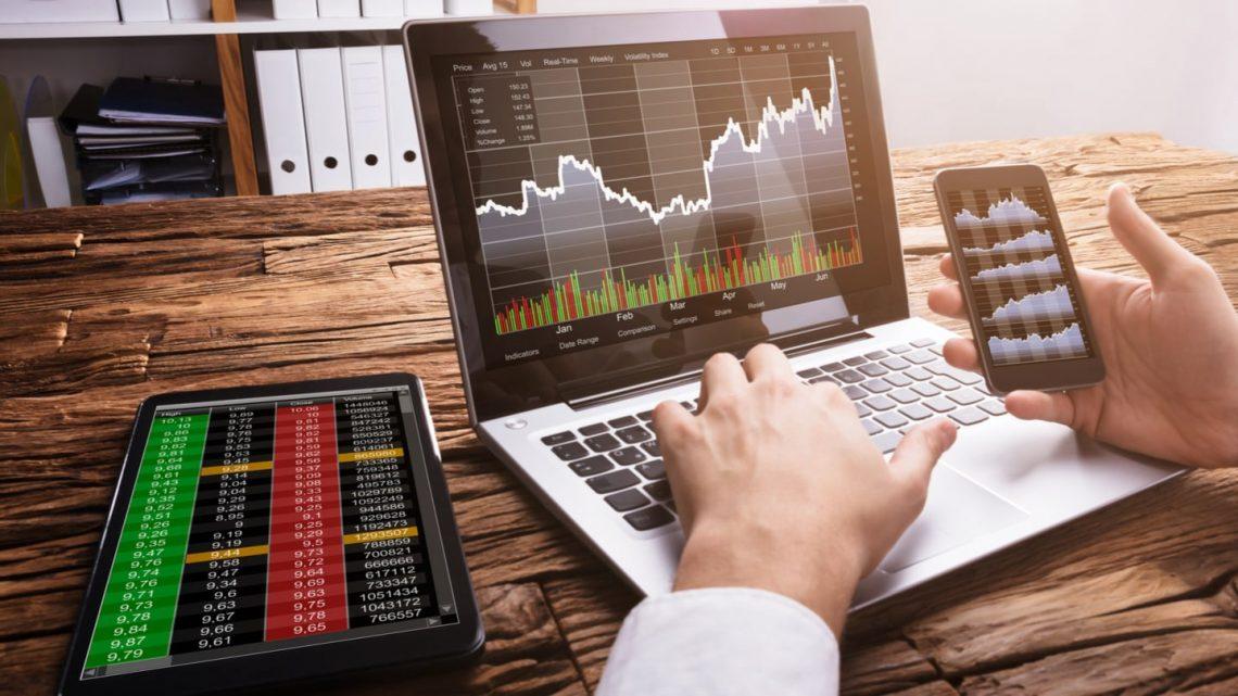 Démarrer le trading forex en quelques étapes