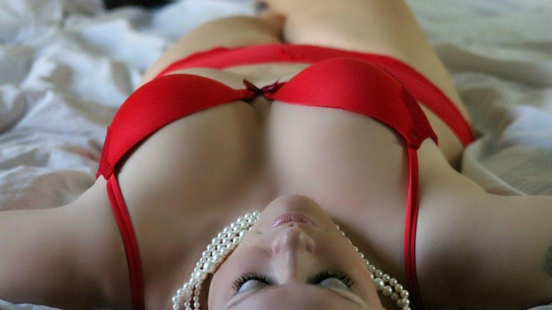 Meilleurs conseils pour offrir de la lingerie fine à une femme