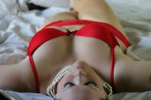 lingerie fine et féminine
