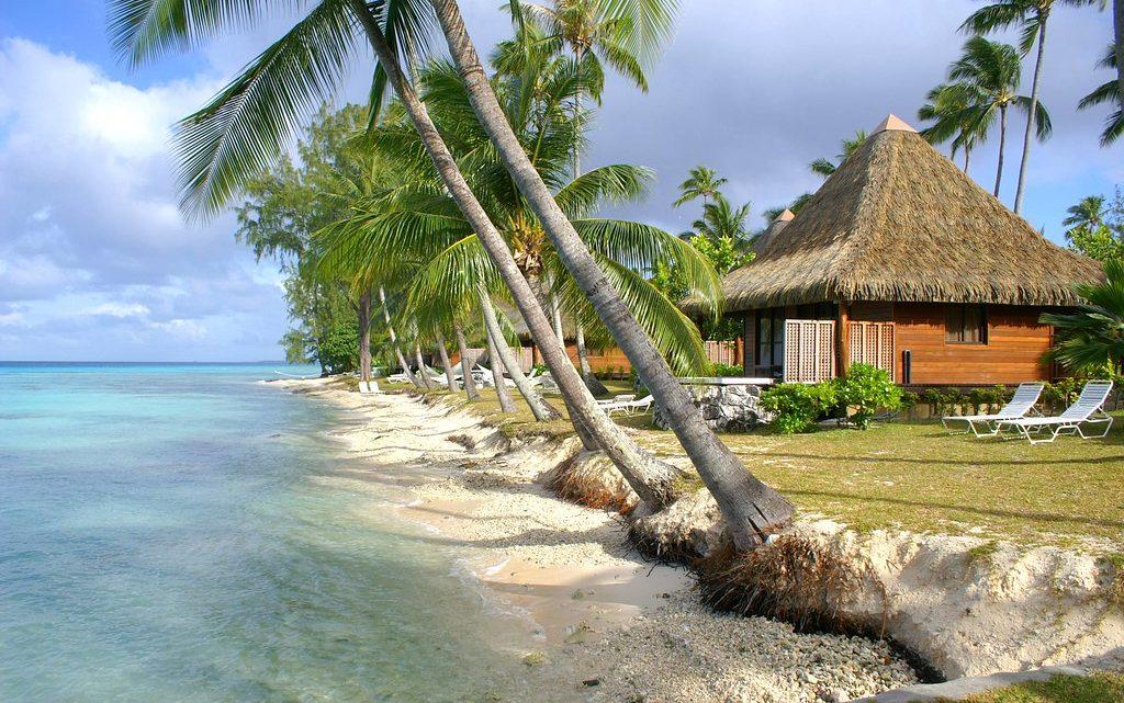 Quelques lieux de camping qui peuvent vous recevoir en Polynésie ?