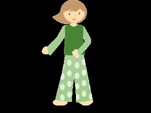 La combinaison pyjama, l'article indispensable pour vous les femmes