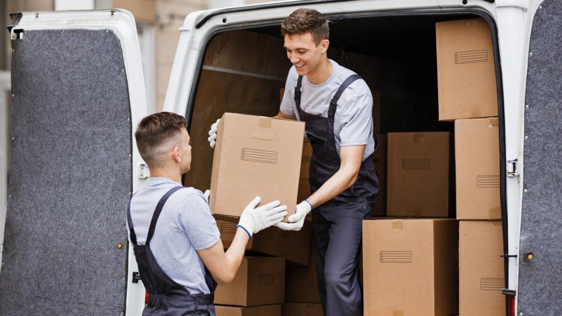 Faire appel à un déménageur professionnel : quels sont les avantages?
