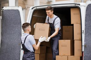 Pourquoi opter pour un déménageur professionnel?