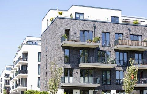 Louer un appartement dans une grande ville