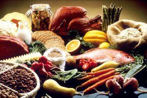 conseils diététiques