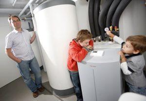 Installation pompe à chaleur : ce qu'il faut savoir
