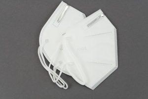 Masque protection FFP2