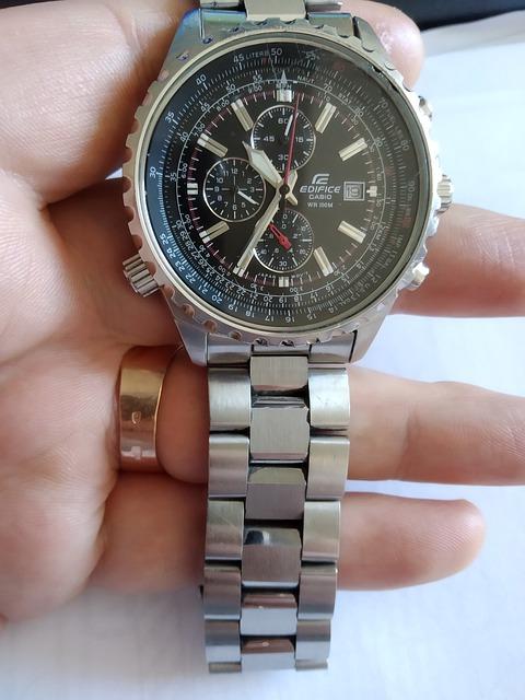 Les composantes indispensables d'une montre automatique homme