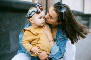 Suivre la mode pour enfant : pour ou contre