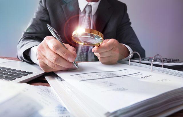 5 Sources communes de preuves d'audit substantielles
