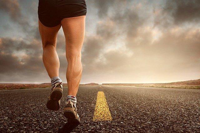 L'exercice protège le cerveau en déclin